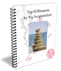 Top 10 Reasons to Try Acupuncture